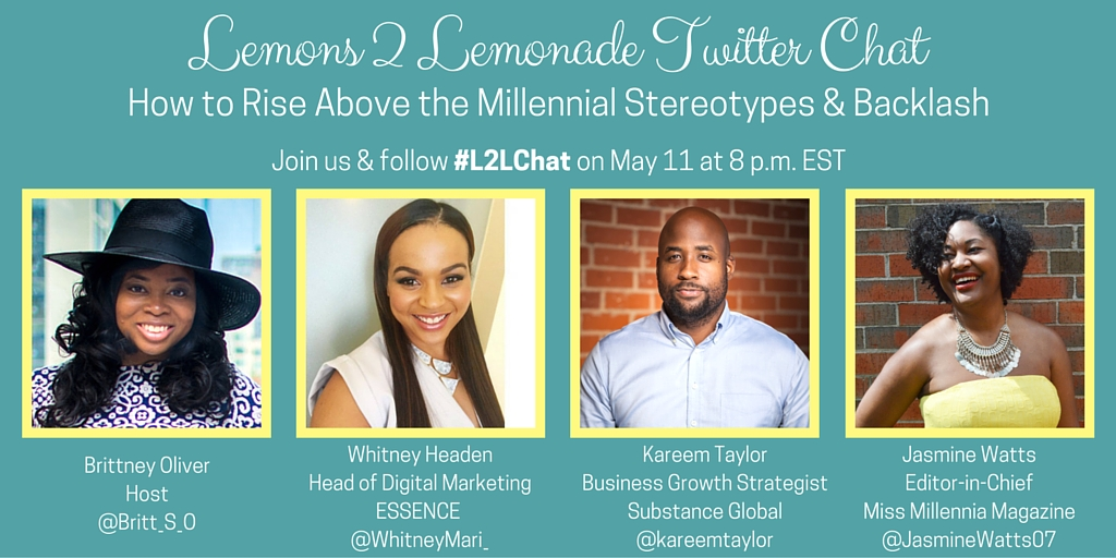 #L2LChat on May 11
