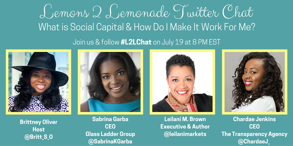 #L2LChat on July 19