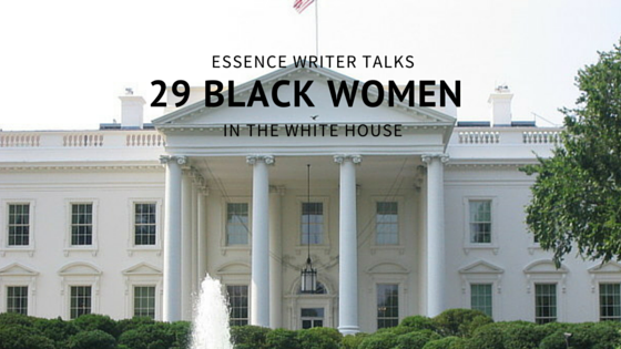 29 Women in White House