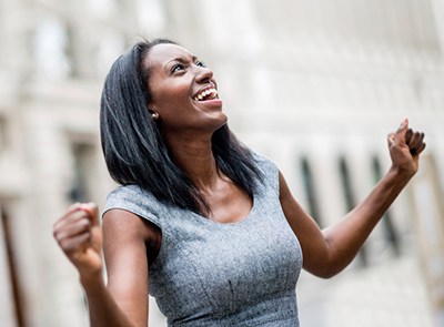 DON'T DIM YOUR LIGHT GIRL! HERE'S 5 MAJOR KEYS FOR CONFIDENTLY SHARING YOUR ACHIEVEMENTS