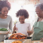 Beware Of Hot Gravy and Too Much Spiked Eggnog! 5 Major Holiday Accidents You Can Avoid