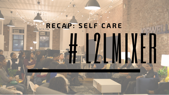 RECAP-Self Care