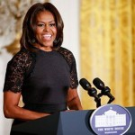 5 Ways Michelle Obama's Existence Changed My World